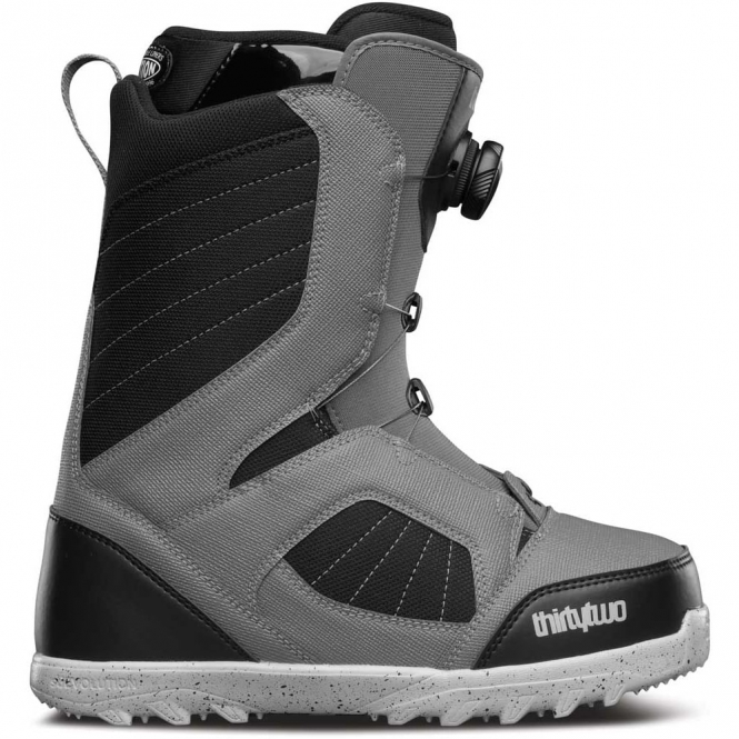 Thirtytwo STW BOA Snowboard Boots 2017