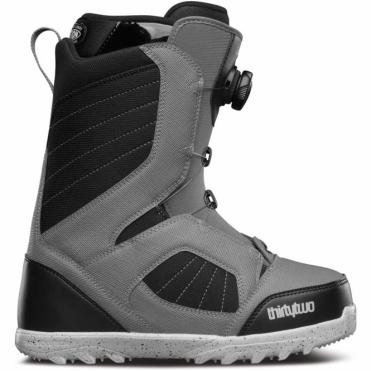 STW BOA Snowboard Boots 2017