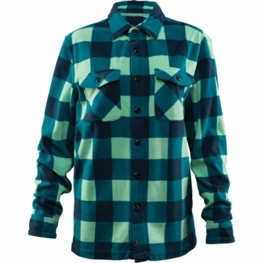 Thirtytwo Women's Asher Polar Fleece Shirt