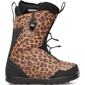 Women's Lashed FT Snowboard Boots