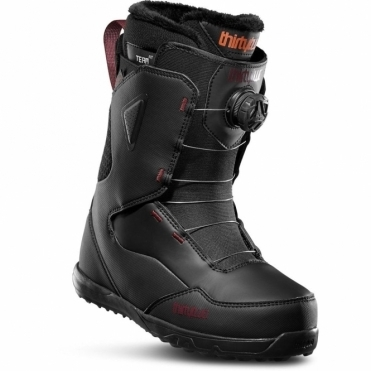 Thirtytwo Women's Zephyr Boa Snowboard Boots - 2020