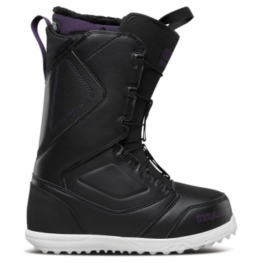 Thirtytwo Women's Zephyr FT Snowboard Boots 2018