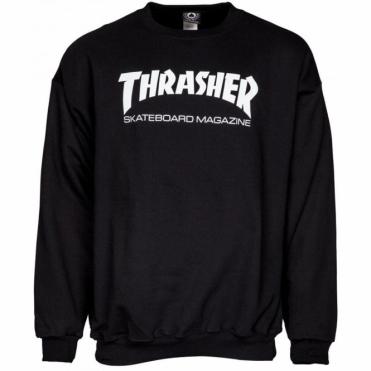 Thrasher Crew