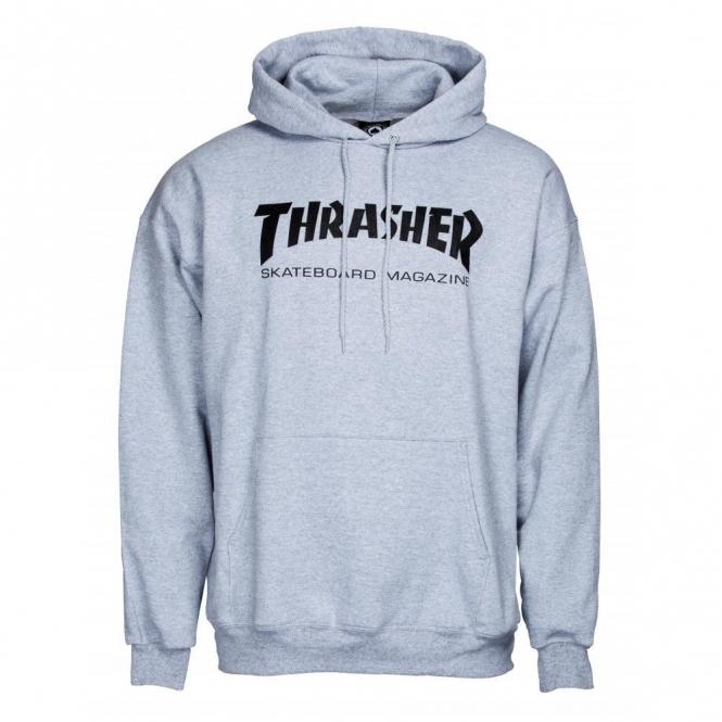 2bd4addd2059 Thrasher Skate Hoody
