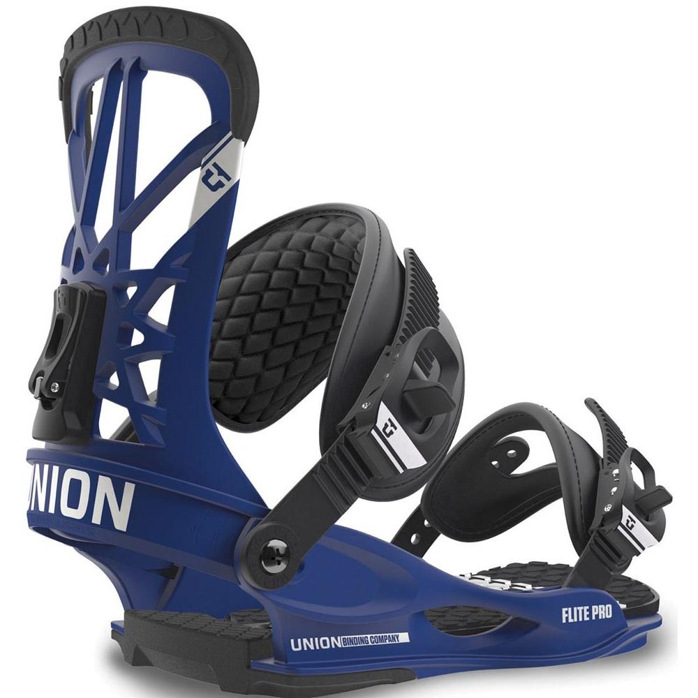 Union Flight Pro Snowboard Bindings