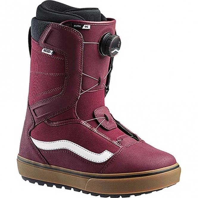 Vans Aura Snowboard Boots 2019 dbe25a2f5