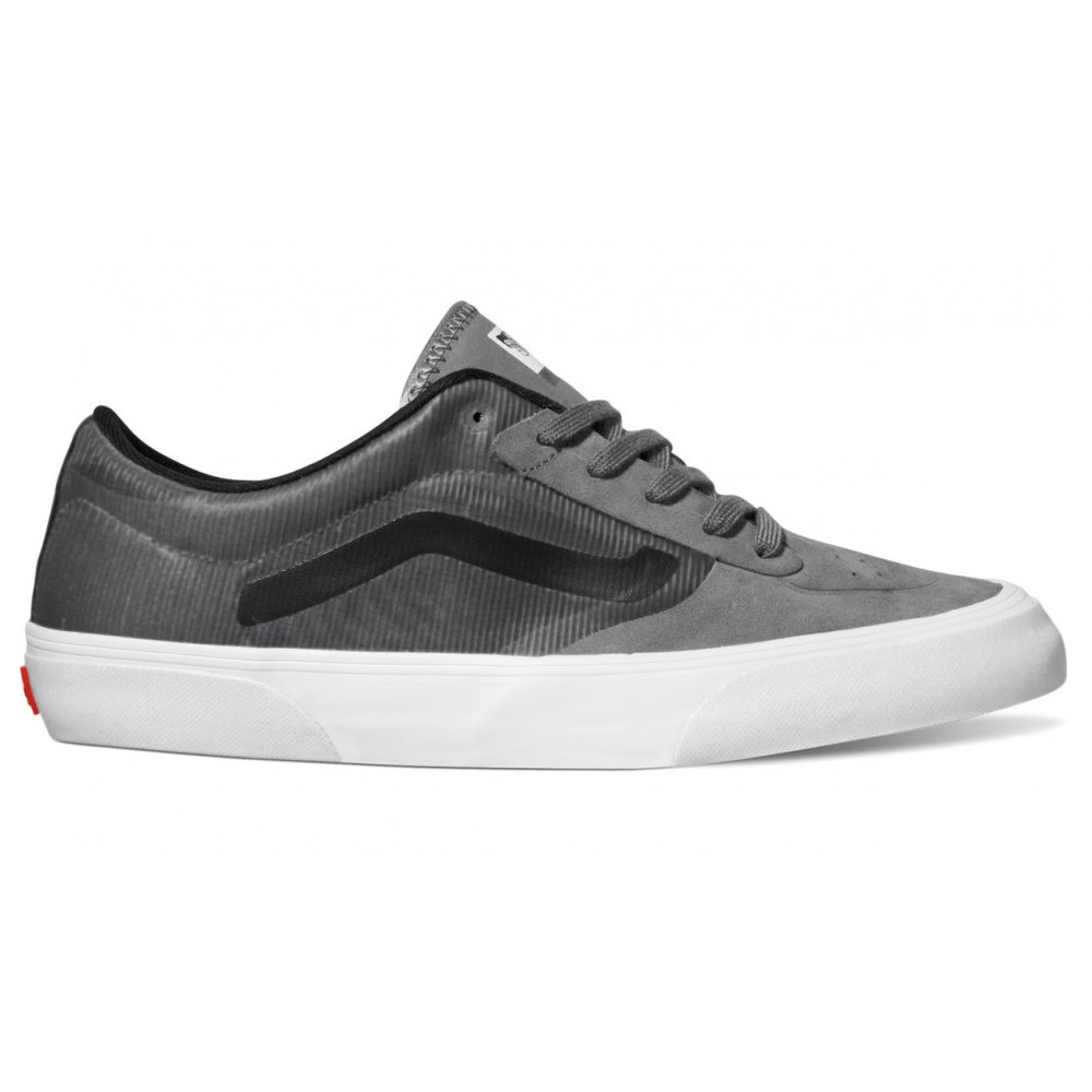 3bed41118cb Vans Rowley Pro Lite - Pewter - Vans from The Snowboard Shop UK
