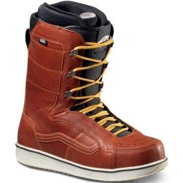 V-66 Snowboard Boots - Russett / Antique