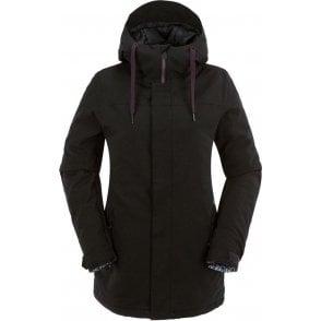 Act Ins Snowboard Jacket