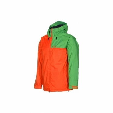 Cross Stone Snowboard Jacket