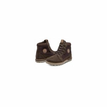 Volcom Herrington GTX Boot - Coffee