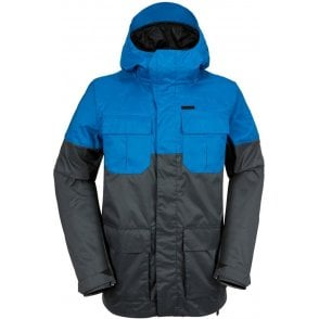 Volcom Men's Alternate Snowboard Jacket