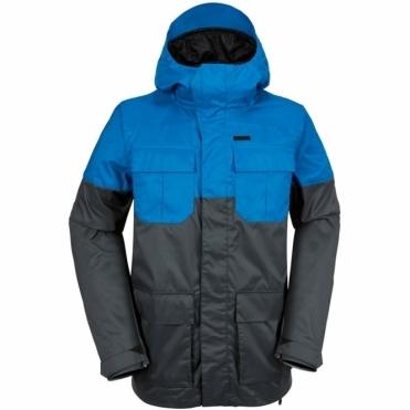 Volcom Men's Alternate Snowboard Jacket