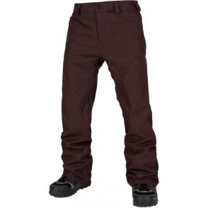 Volcom Men's Freakin Snow Chino Snowboard Pants