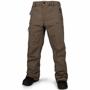 Volcom Men's L GORE-TEX® Pant