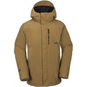 Volcom Men's L INS GORE-TEX® Jacket