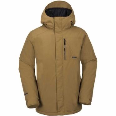 Volcom Men's L INS GORE-TEX® Jacket