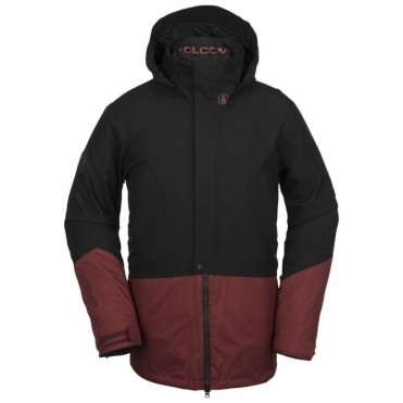 Volcom Men's Pat Moore 3-in-1 Jacket