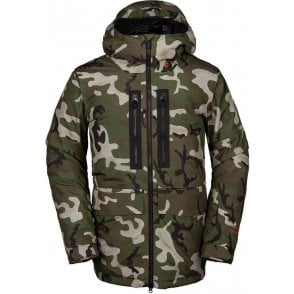Volcom Men's Stone GORE-TEX® Jacket