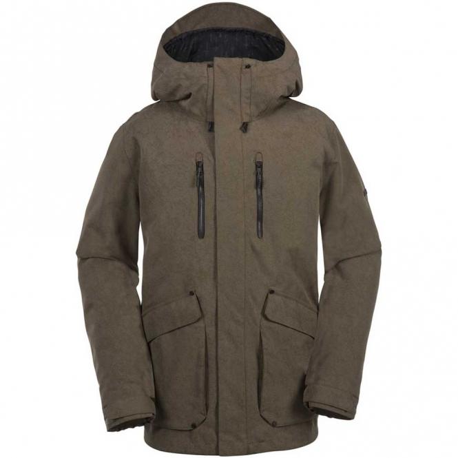 Volcom Pat Moore 3-in-1 Jacket