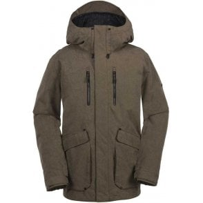Pat Moore 3-in-1 Jacket