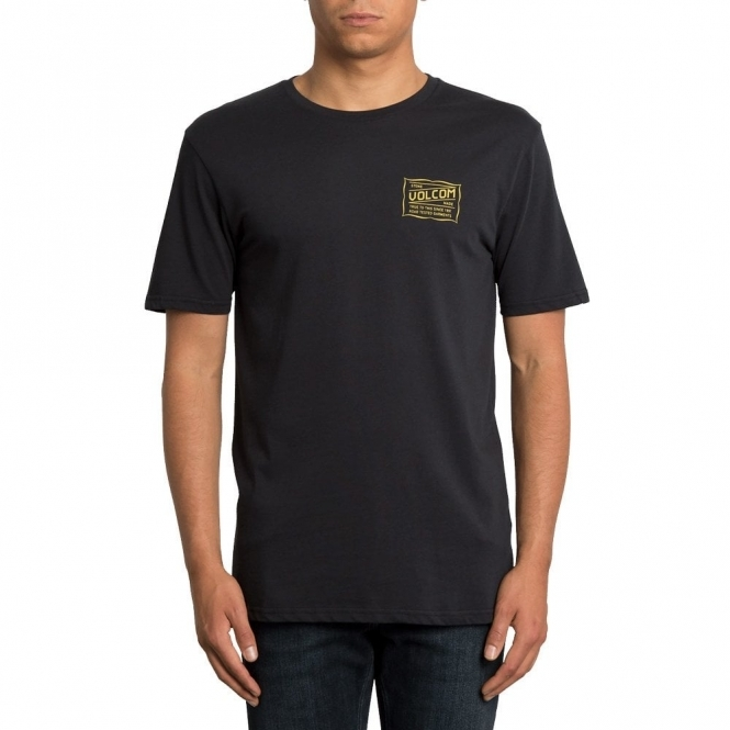 Volcom Road Test T-Shirt