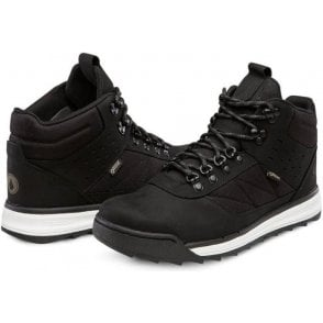 Shelterlen GTX Boot - Black White