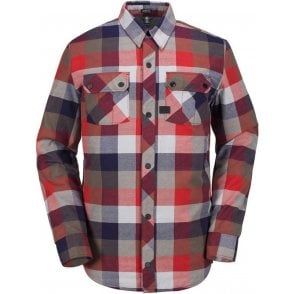 Simons Insulated Flannel