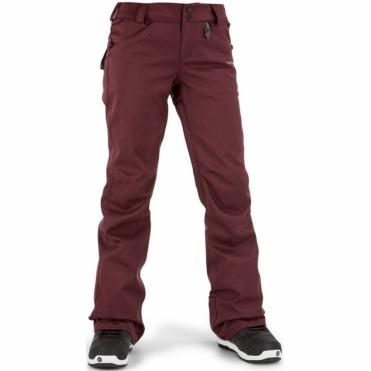 Species Stretch Snowboard Pants - Port