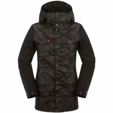 Stave Snowboard Jacket