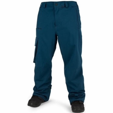 Ventral Pants