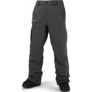 Ventral Snowboard Pants - Charcoal