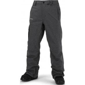 Ventral Snowboard Pants - Charcoal