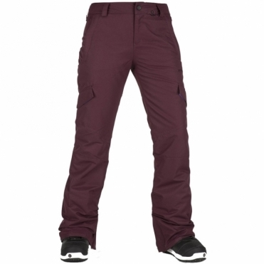 Volcom Women's Bridger Insulated Pants