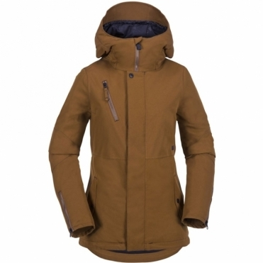 Volcom Women's Jasper Insulated Jacket