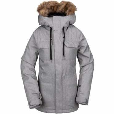 Volcom Women's Shadow Insulated Jacket