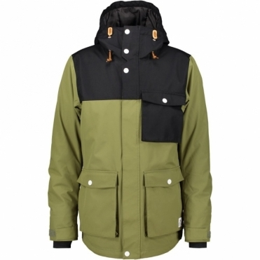 WearColour Men's Horizon Jacket