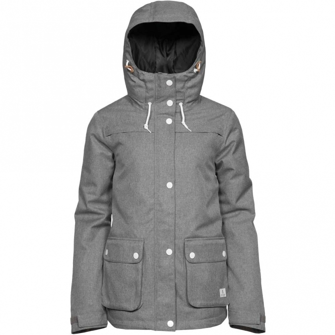 WearColour Women's Ida Snowboard Jacket