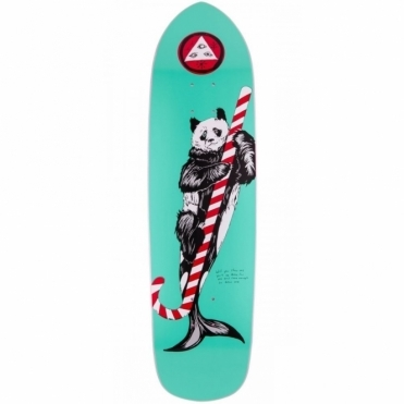 Seabear On Squidbeak Deck 8.6""