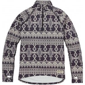 Women's Burton Expedition 1/4 Zip Base Layer