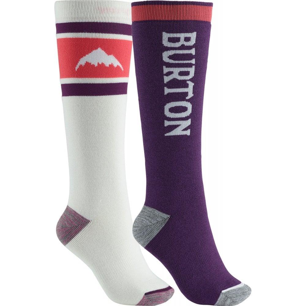 Burton Mens Weekend Midweight Ski//Snowboard Sock