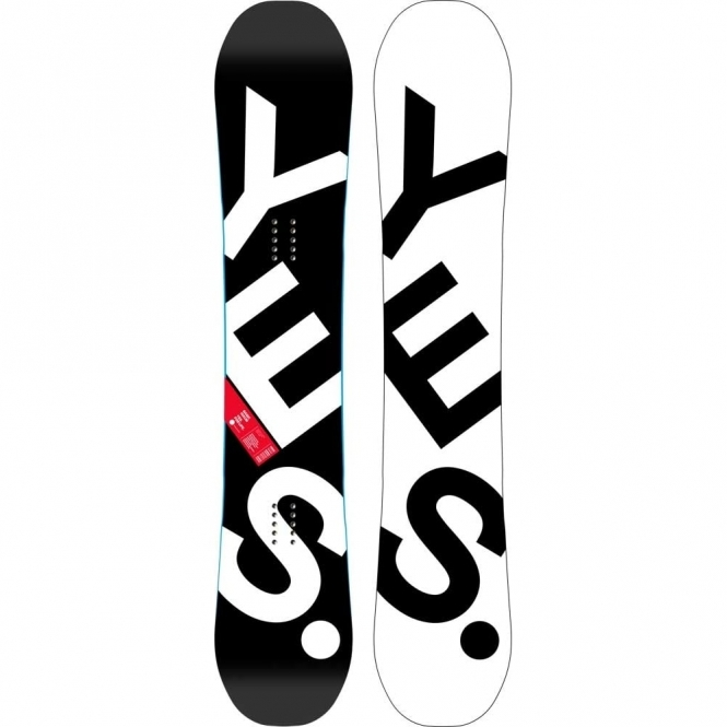 Yes Basic Snowboard 152