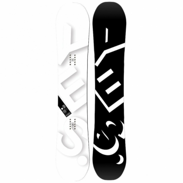 Yes Basic Snowboard 155