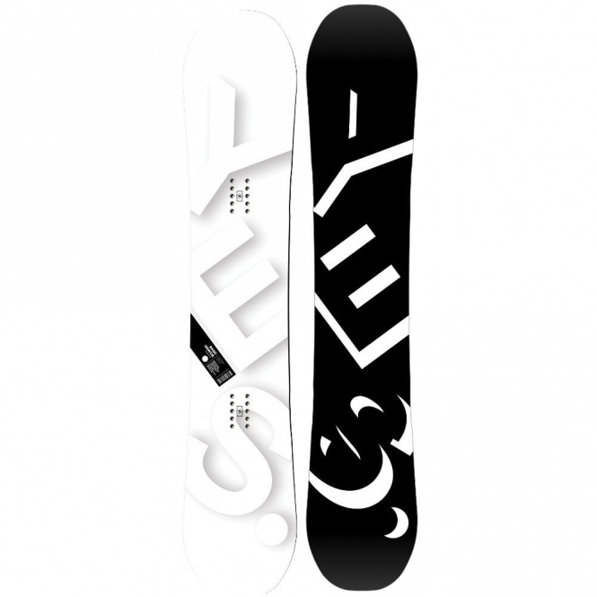 Yes Basic Snowboard 156 Wide