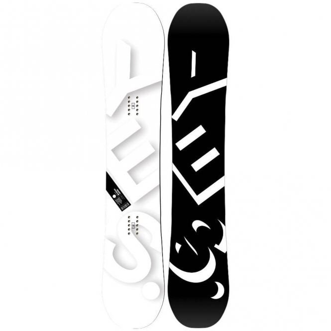 Yes Basic Snowboard 159 Wide