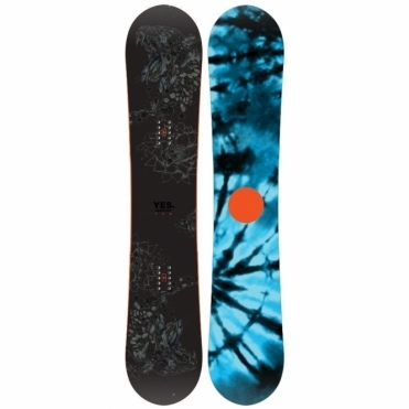 Yes Jackpot Snowboard 154