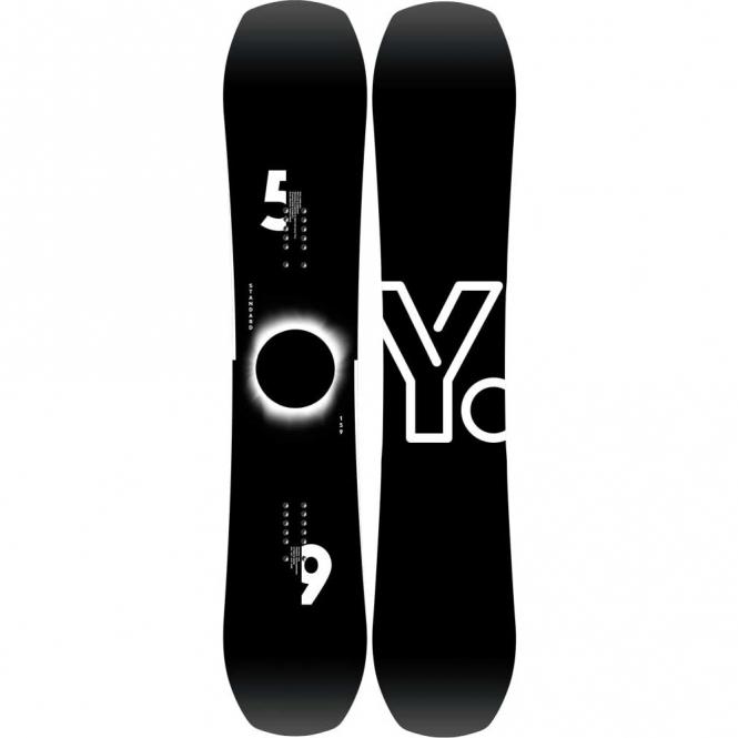 Yes Standard Snowboard 159