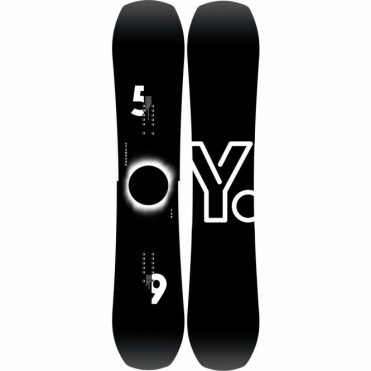 Yes Standard Snowboard 159