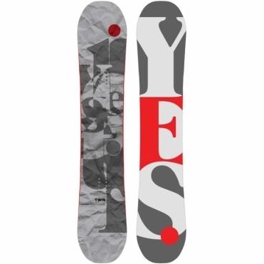 Typo Snowboard 156 Wide