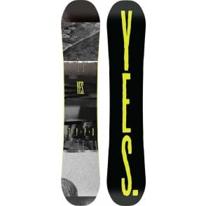 Yes Typo Snowboard 158